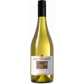 Las Condes - Chardonnay - Chili