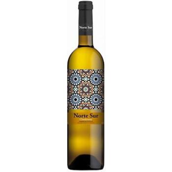Dominio de Punctum-Norte Sur-Chardonnay