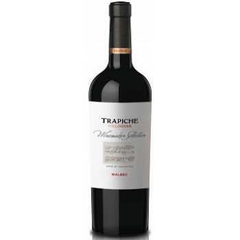 Trapiche Melodias Winemaker Selection - Malbec