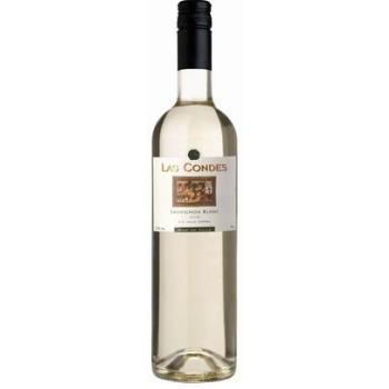 Las Condes - Sauvignon Blanc - Chili