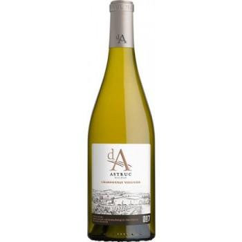 Astruc DA - Chardonnay/Viognier - FRA
