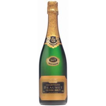 Beaumet Champagne Brut - FRA