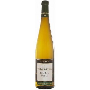 Dom. Fernand Engel – Pinot Blanc Reservé