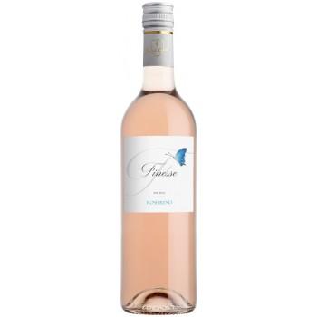 Finesse - Syrah/Genache - Rosé