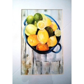 ART Fresh White Fruit