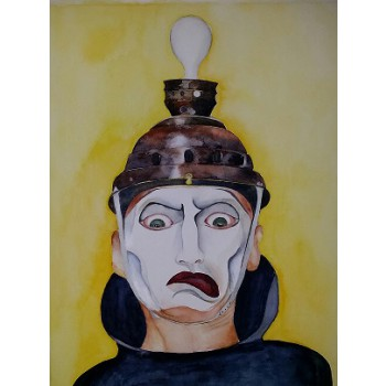 ART Homme d'Ampoule