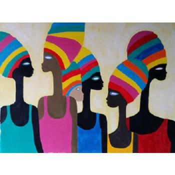 ART Kleurrijk