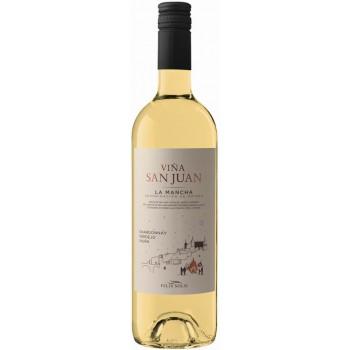 Vina San Juan Blanco