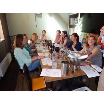EVENT wijnproeverij particulieren