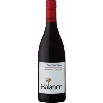 Overhex Wines Int.-Balance-Western Cape-Zuid-Afrika