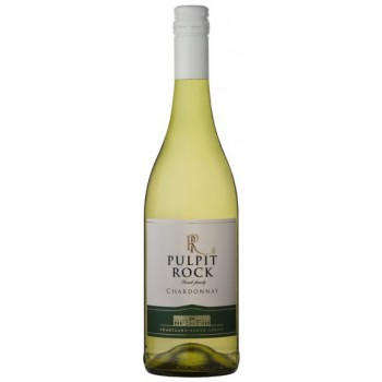 Pulpit Rock - Chardonnay - ZAF