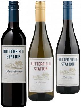 Butterfield Californië