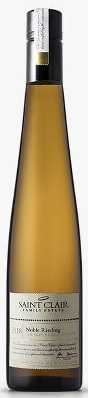 St. Clair Noble Riesling NZE