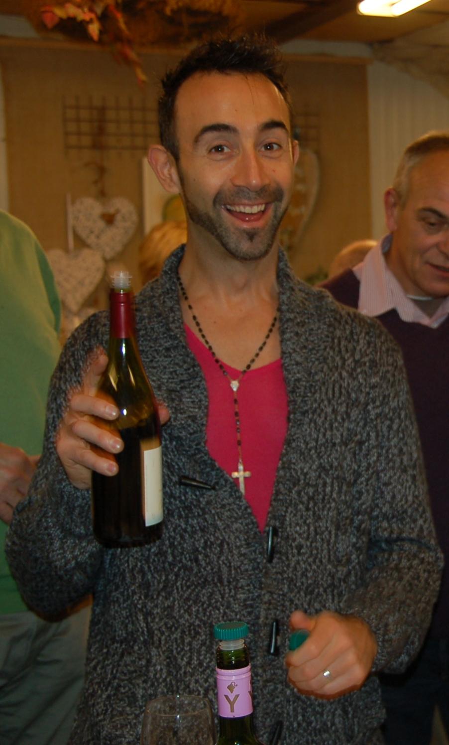 wijnproev 25112012