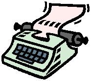 typemachine nieuwsbrief